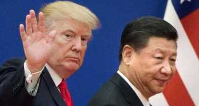 Trump says 'big' China deal possible after US pressure