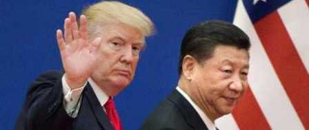 Trump says 'big' China deal possible after US pressure