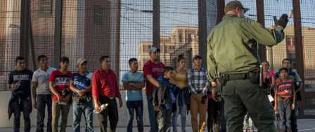 Trump Says US to Begin Removing Millions of Illegals