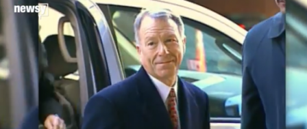 Trump Signs Off on Pardon for Scooter Libby