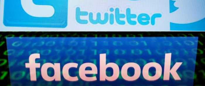 TRUMP: Social Media Clampdown May Loom Amid Rampant Bias