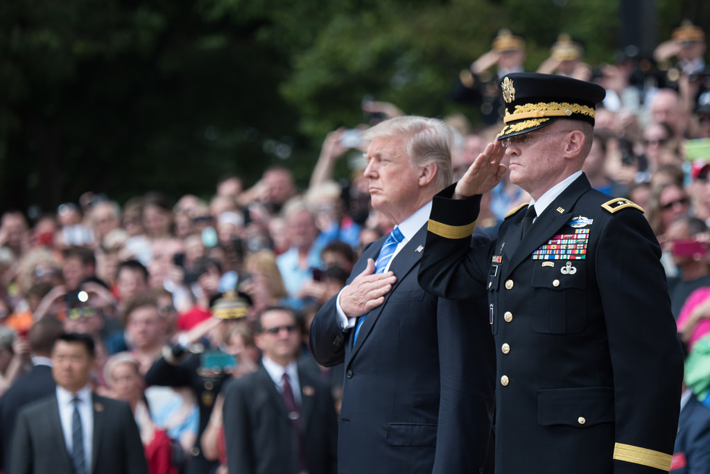 President Donald J Trump photo