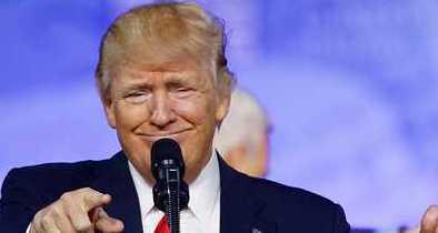 Trump Taunts Obama for Making Secret 2012 Election Promises to Putin