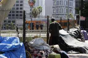 Trump Threatens EPA Action Against San Francisco