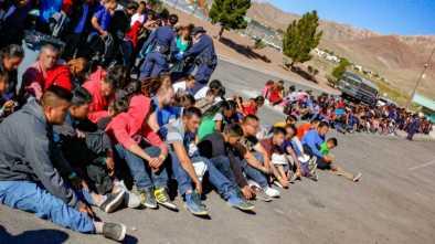 Trump to Hit Mexico w/ Tariffs Until it Shuts Off Immigration Spigot