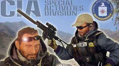 Trump Unleashes CIA Kill Teams In Afghanistan 1