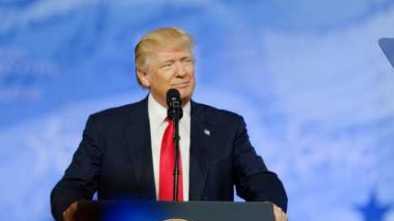 Trump Violated Intl Law with Syrian Missile Attack