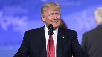 Trump Wants $1 Trillion for Roads & Bridges