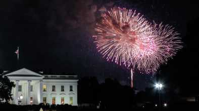 Trump Wants Tanks and Flyovers for DC July 4th Celebration