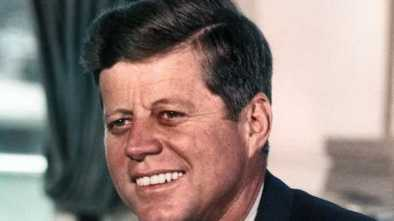 Trump Will Allow Release of Secret JFK Assassination Files 2
