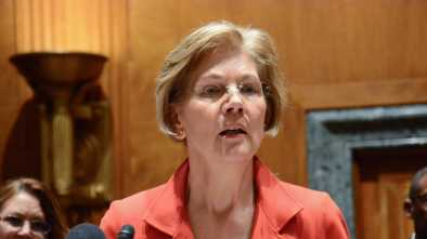 Trump Would Offer Pocahontas $1M to Prove her Native American Heritage