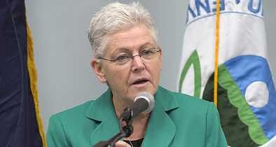 Trump's Climate Cuts Causing Former Obama EPA Chief To Drink