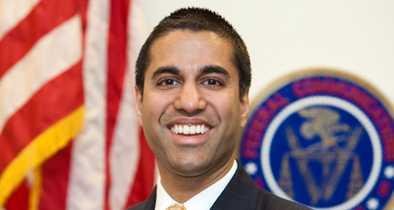 Trump's Leader for FCC Reverses Obama's Favored 'Net Neutrality'
