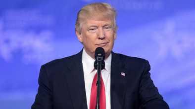 Trump's Neocon Conversion Almost Complete