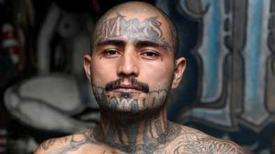 Trump's Pledge to Destroy MS-13 Gang Is in Progress
