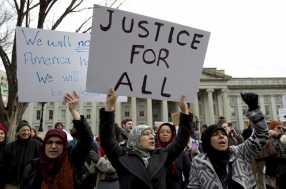 Trump's Travel Ban Heads Back to Court as Plaintiffs Argue Anti-Muslim Bias