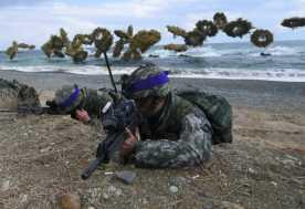 Trump's Vow to End US-S Korea Drills Surprises Pentagon