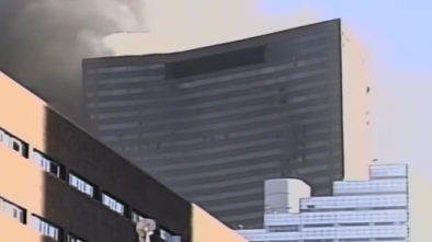 'Truther' Claims Confirmed: Scholars Say WTC Collapse on 9/11 NOT Caused by Fire
