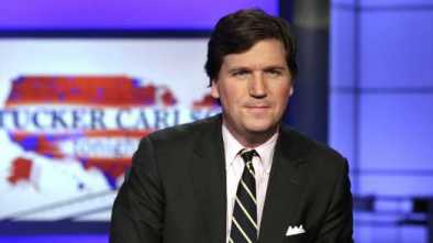 Tucker Carlson: Felt a 'Moral Obligation' to Warn Trump of Coronavirus
