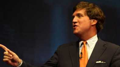 Tucker Carlson: I'll Disarm When Michael Bloomberg Disarms