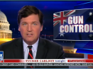 Tucker Carlson: Media Want 'Country Where Only People in Charge Have Guns'