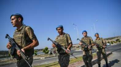 Turkey Keeps American Missionary in Jail