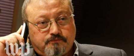 Turkey Says US-Based Journalist Was Dismembered, Killed by Saudis