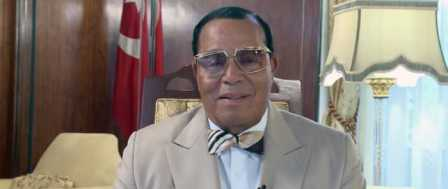 Twitter Fails to Unverify Noted Anti-Semite Louis Farrakhan