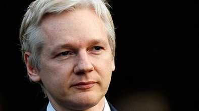 U.S. Preparing Charges To Arrest Julian Assange