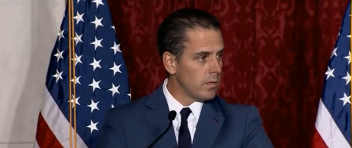 Ukraine Prosecutor Reviewing Cases on Gas Firm That Hired Hunter Biden