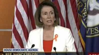 UNHINGED: Pelosi Hurls Wild Accusations at Trump
