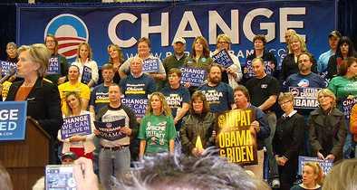 Unions Spent Big on 2016 Election Despite Membership Decline