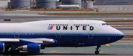 United Airlines Confronted About Breaking Ties with NRA
