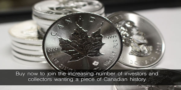 Money Metals Exchange can help you purchase Silver Maple Leaf Coins.