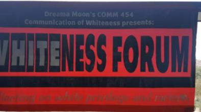 University Highlights 14 Ways 'Whiteness' Oppresses Society