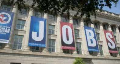 US Adds 213,000 Jobs in June