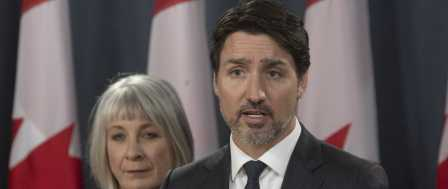US, Canada to Close Border to Nonessential Travel 1