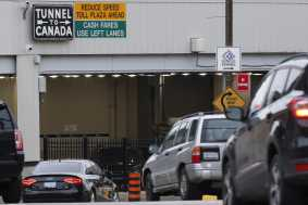 US, Canada to Close Border to Nonessential Travel