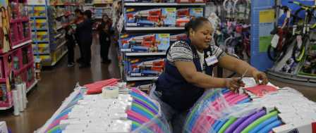 US Gains a Robust 266K Jobs; Unemployment Falls to 3.5%