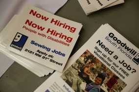 US Job Creation Surges in April; Unemployment Hits 49-Year Low