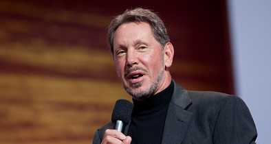US Labor Deparment Sues Oracle for Favoring Non-Citizen New Hires