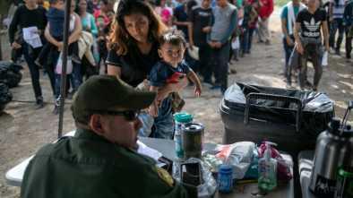 US Migrant Arrests Fall 28% in June Amid Crackdown