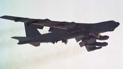 US To Put Nuclear Bombers On 24 Hour Alert 3