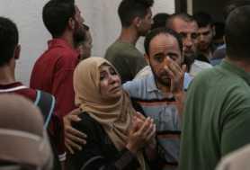 US Vetoes Arab-Backed UN Resolution