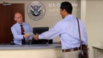 USCIS Short on Operating Fees Due to COVID's Halt on Immigration and Visas
