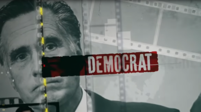 Utah Ad: Mitt Romney a 'Democrat Secret Asset' Working to Impeach Trump