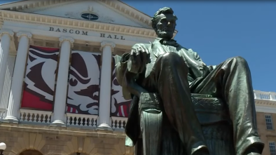 UW-Madison Students Demand Removal of Abraham Lincoln Statue: 'He Wasn't Pro-Black'