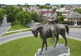 Va. Gov. Northam to Announce Removal of Robt. E. Lee Statue in Richmond