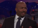 Van Jones Would Give Mitt Romney a Lap Dance if He Would Come and Be President