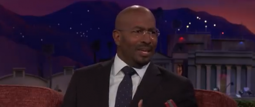 Van Jones Would Give Mitt Romney a Lap Dance if He Would Come and Be President - Liberty Headlines
